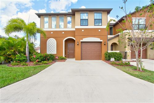 Photo of 1425 Lara Circle #101, Rockledge, FL 32955 (MLS # 890359)