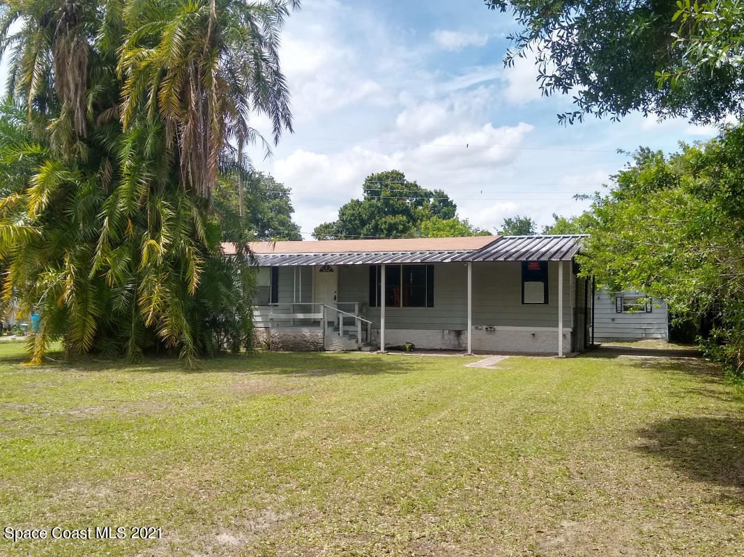 6492 Colony Park Drive, Merritt Island, FL 32953 - #: 905359