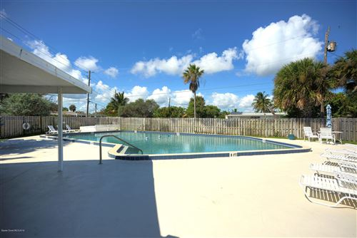 Photo of 2186 Highway A1a #A2, Indian Harbour Beach, FL 32937 (MLS # 858361)