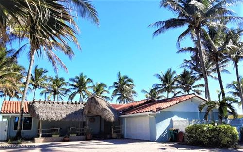 Photo of 6055 S Highway A1a, Melbourne Beach, FL 32951 (MLS # 891361)