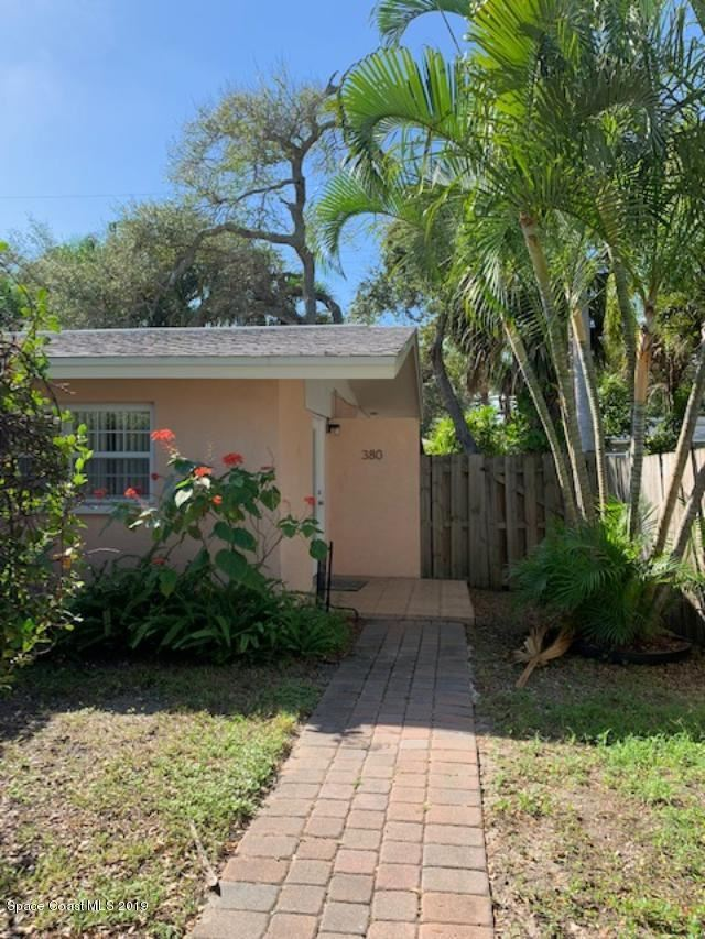 Photo for 380 Woodland Avenue, Cocoa Beach, FL 32931 (MLS # 901361)