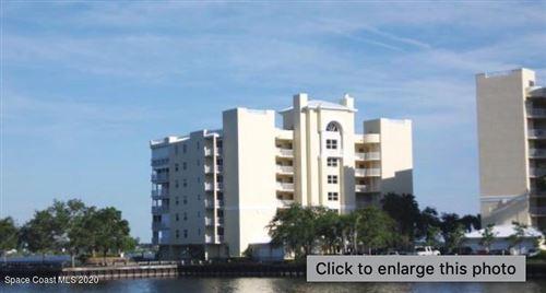 Photo of 500 Sail Lane #302, Merritt Island, FL 32953 (MLS # 891362)