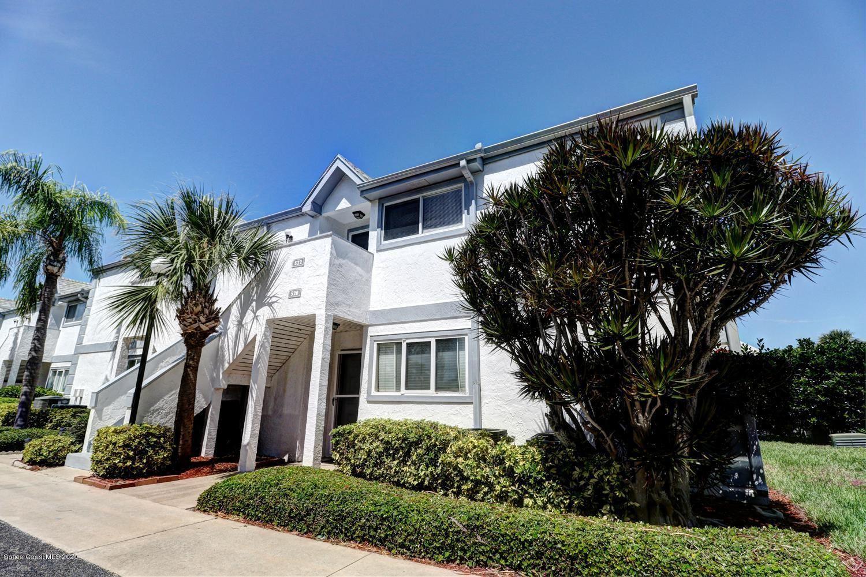 522 Beach Park Lane #220, Cape Canaveral, FL 32920 - #: 886363