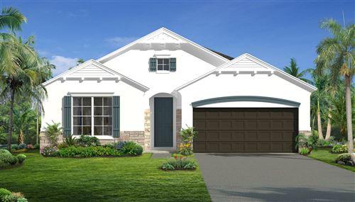 Photo of 540 Corbin Circle, Palm Bay, FL 32908 (MLS # 881365)