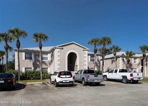 Photo of 4133 Cedar Creek Circle #308, Merritt Island, FL 32953 (MLS # 904365)