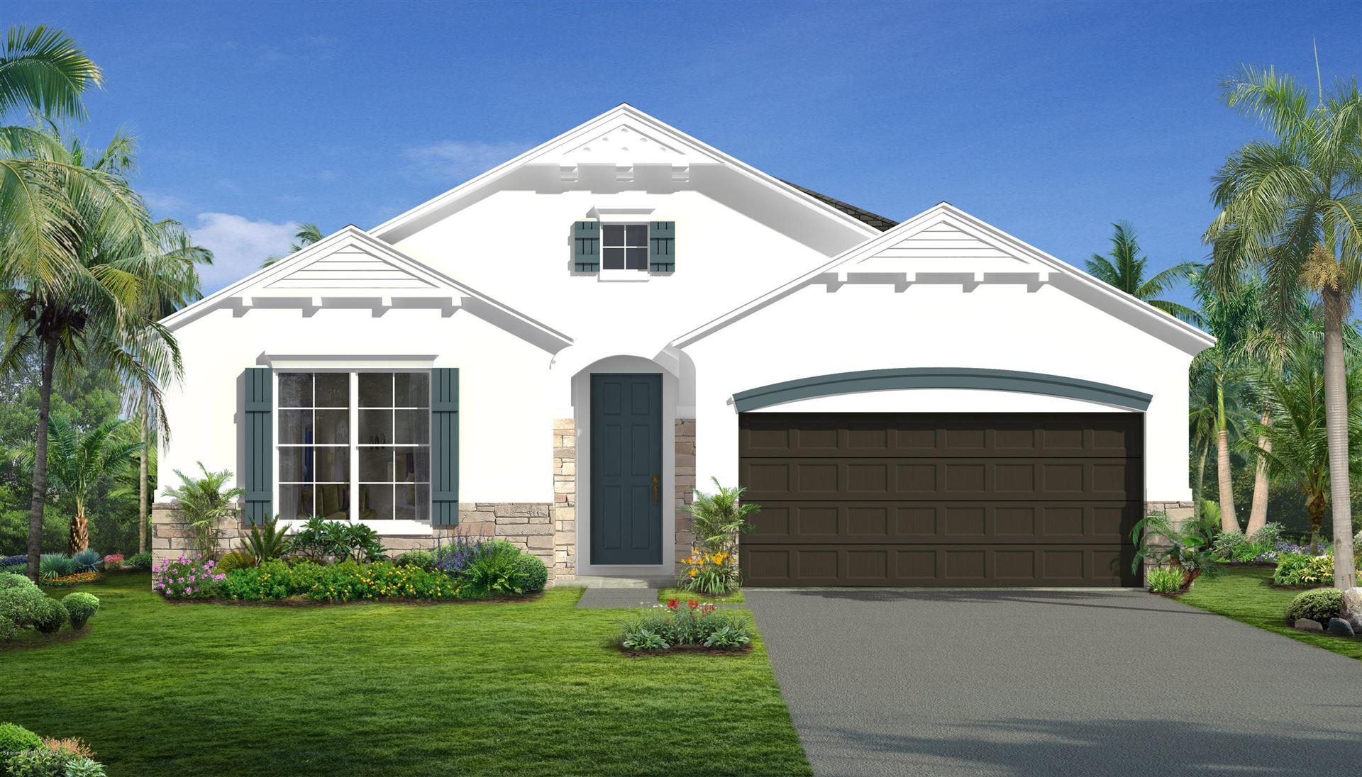 540 Corbin Circle, Palm Bay, FL 32908 - #: 881365