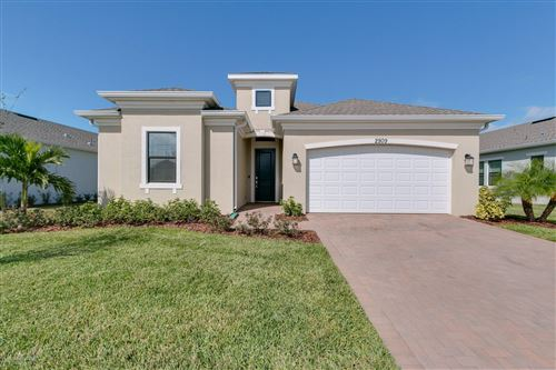 Photo of 2909 Millennium Circle, Viera, FL 32940 (MLS # 890367)