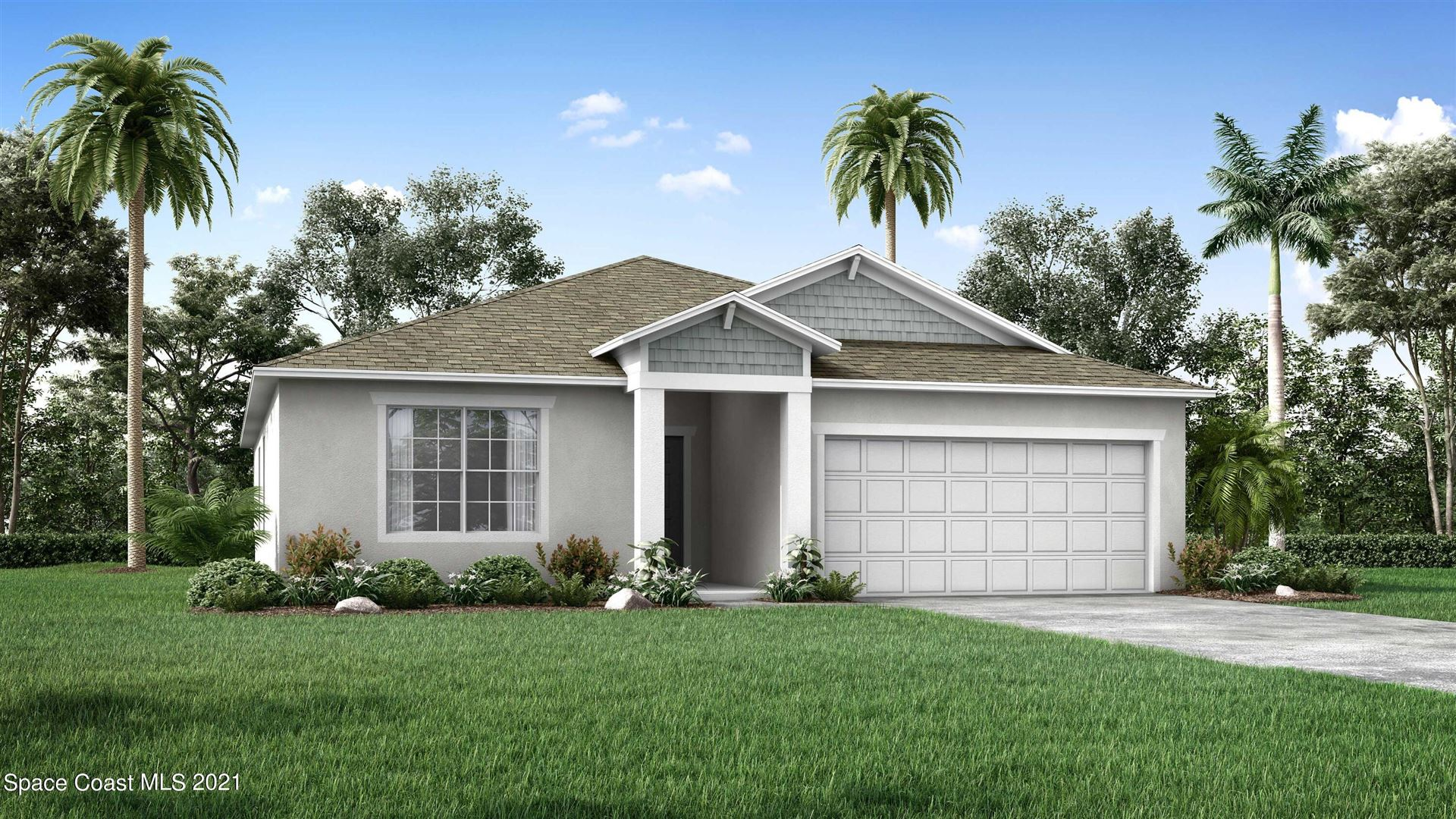 660 Sauders Road, Palm Bay, FL 32909 - #: 914367