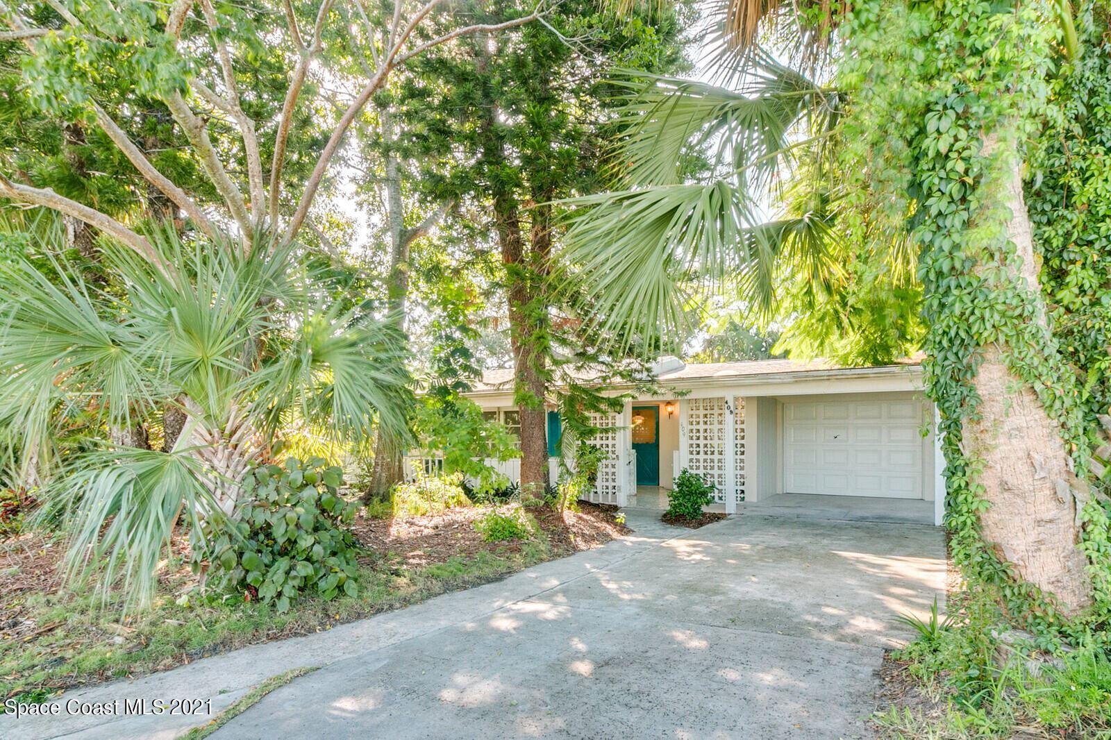 409 Dartmouth Avenue, Melbourne, FL 32901 - #: 915367