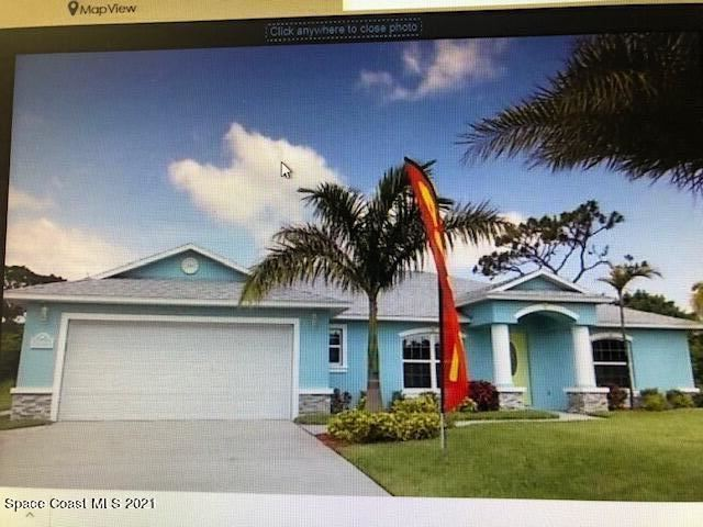 2144 Emerson Drive, Palm Bay, FL 32909 - #: 916369