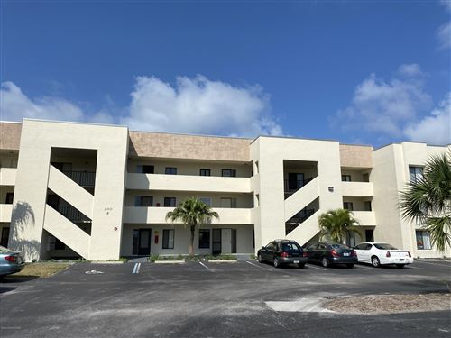 Photo of 200 International Drive #904, Cape Canaveral, FL 32920 (MLS # 871370)