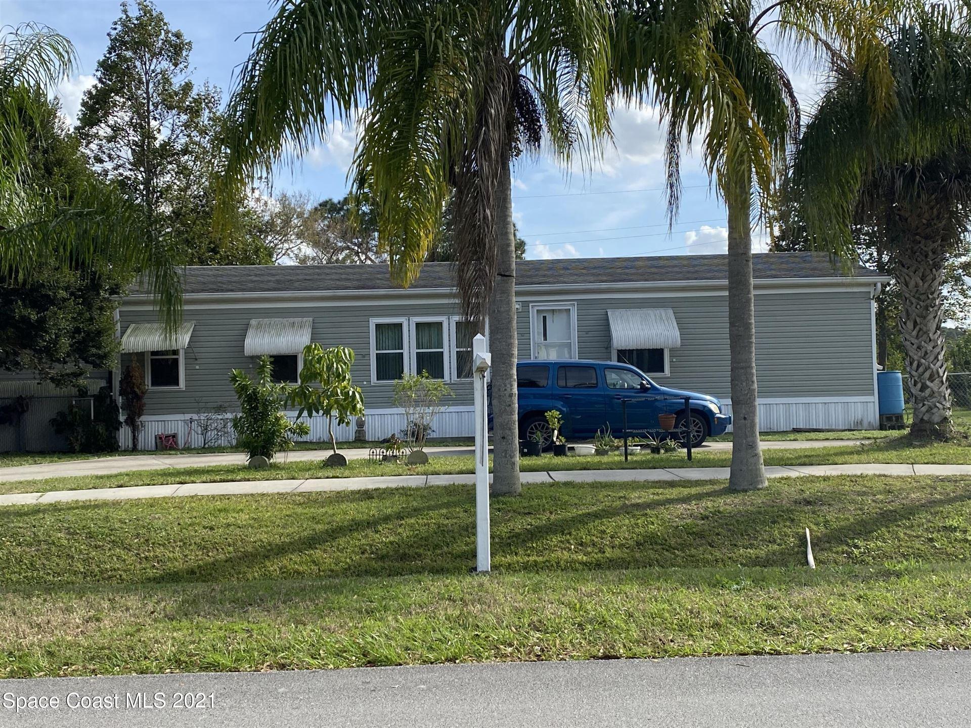 859 Pennsylvania Avenue, Rockledge, FL 32955 - #: 898370