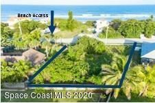 Photo of 000 S Highway A1a, Melbourne Beach, FL 32951 (MLS # 865373)