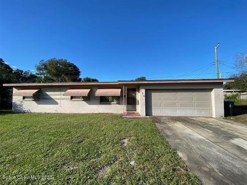 Photo of 116 Garnet Avenue, Titusville, FL 32796 (MLS # 891373)