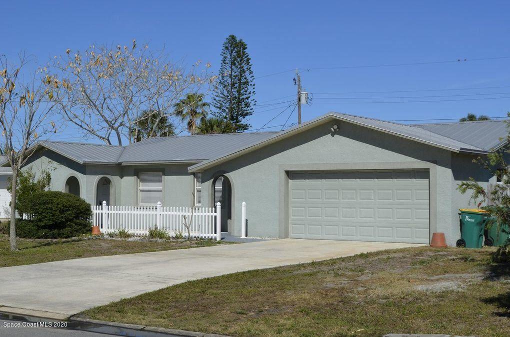 2320 Abalone Avenue, Indialantic, FL 32903 - #: 874374