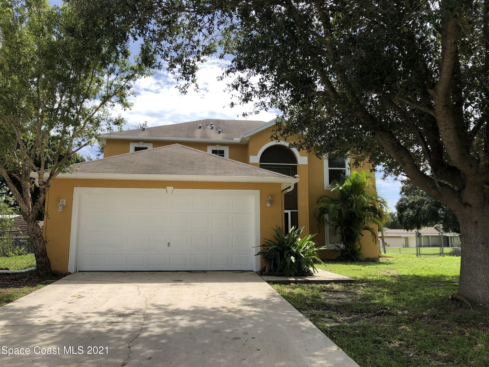 401 Buffum Avenue, Palm Bay, FL 32907 - #: 906374