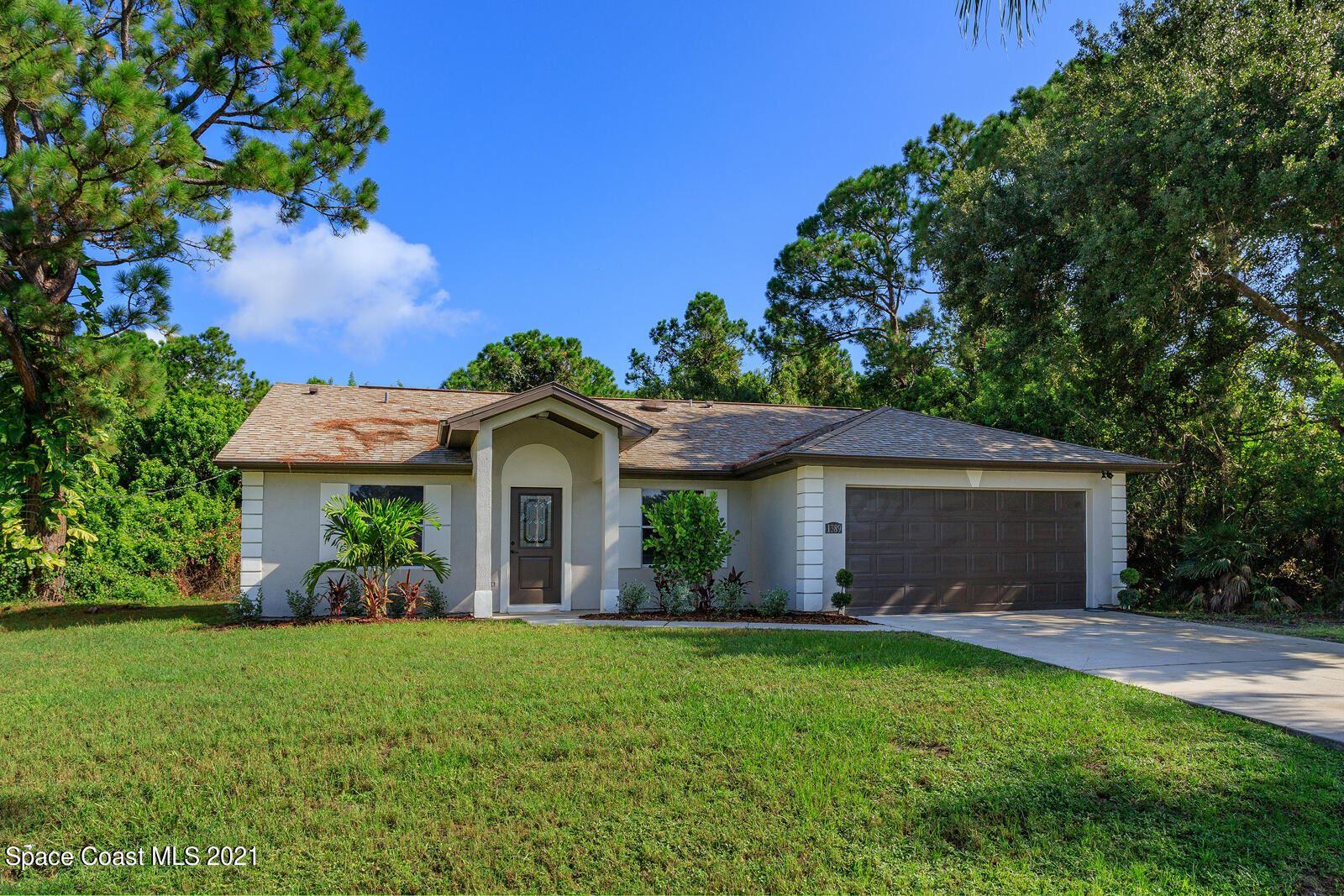 1389 Gimlet Street, Palm Bay, FL 32907 - #: 915376