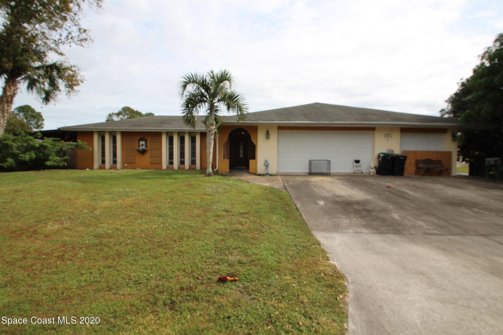 207 Wavecrest Avenue, Palm Bay, FL 32907 - #: 892377