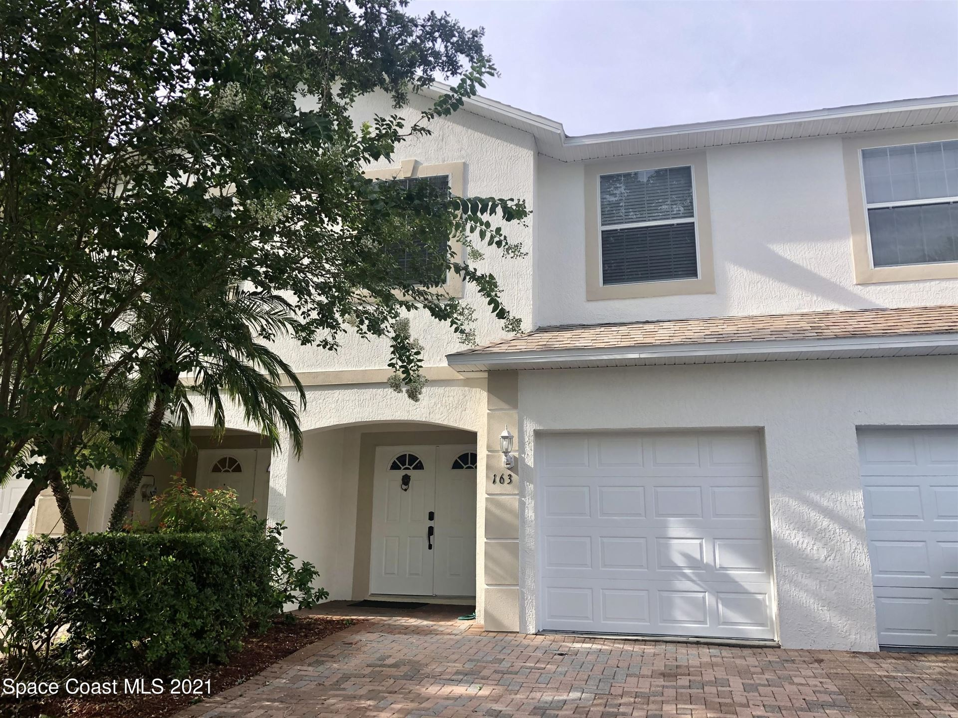 163 King Neptune Lane, Cape Canaveral, FL 32920 - #: 901377