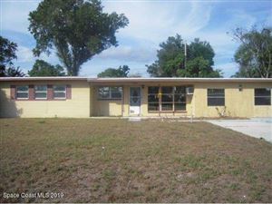 Photo of 1102 Cypress Lane, Cocoa, FL 32922 (MLS # 843378)