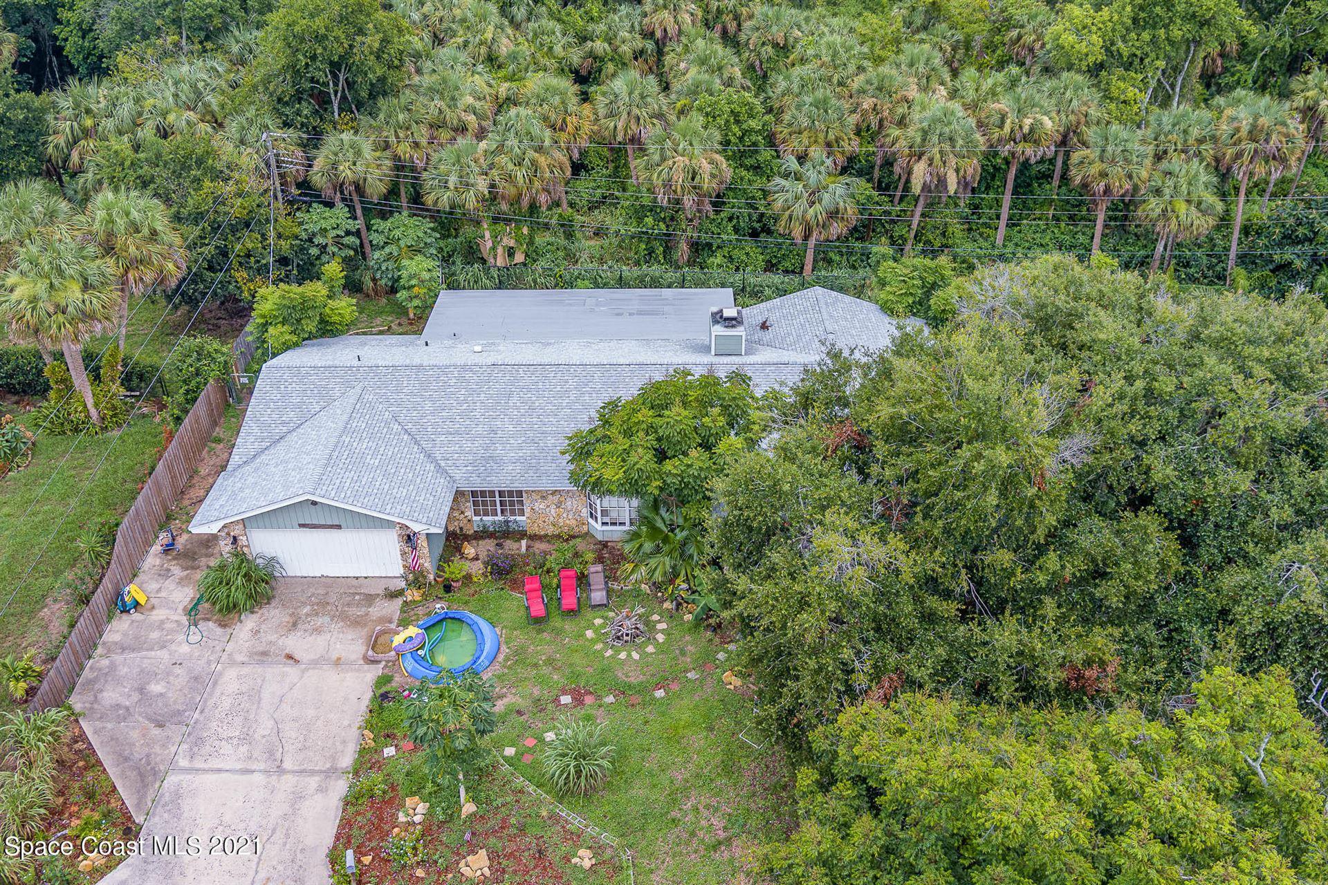 126 Briarwood Lane, Cocoa, FL 32926 - #: 911378