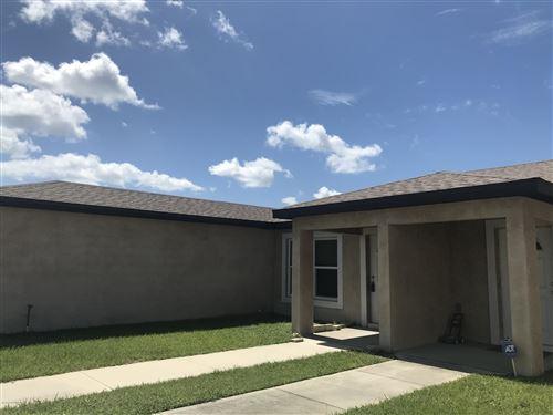 Photo of 821 Faull Drive #B, Rockledge, FL 32955 (MLS # 890379)