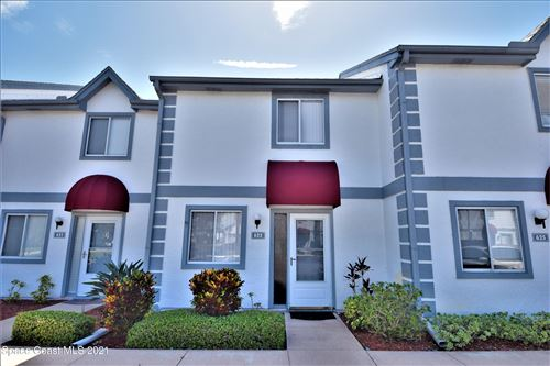 Photo of 623 Seaport Boulevard, Cape Canaveral, FL 32920 (MLS # 910379)