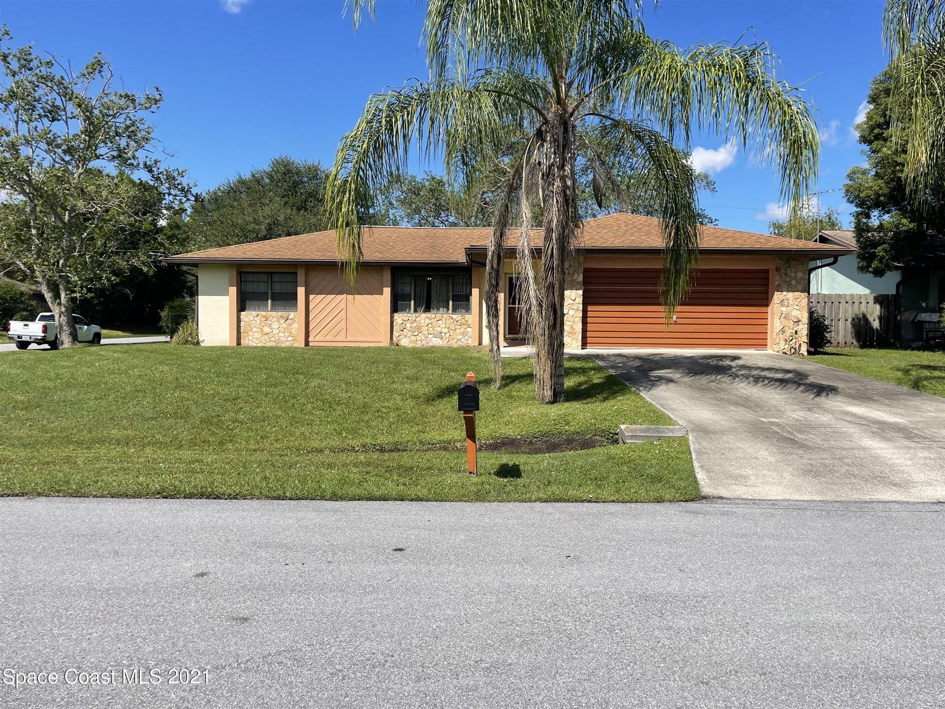 937 Falconer Street, Palm Bay, FL 32907 - #: 918379