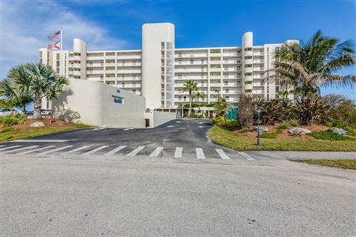 Photo of 2225 Highway A1a #510, Satellite Beach, FL 32937 (MLS # 864380)
