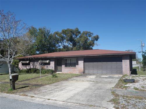 Photo of 2916 Karanda Street, Titusville, FL 32796 (MLS # 866380)