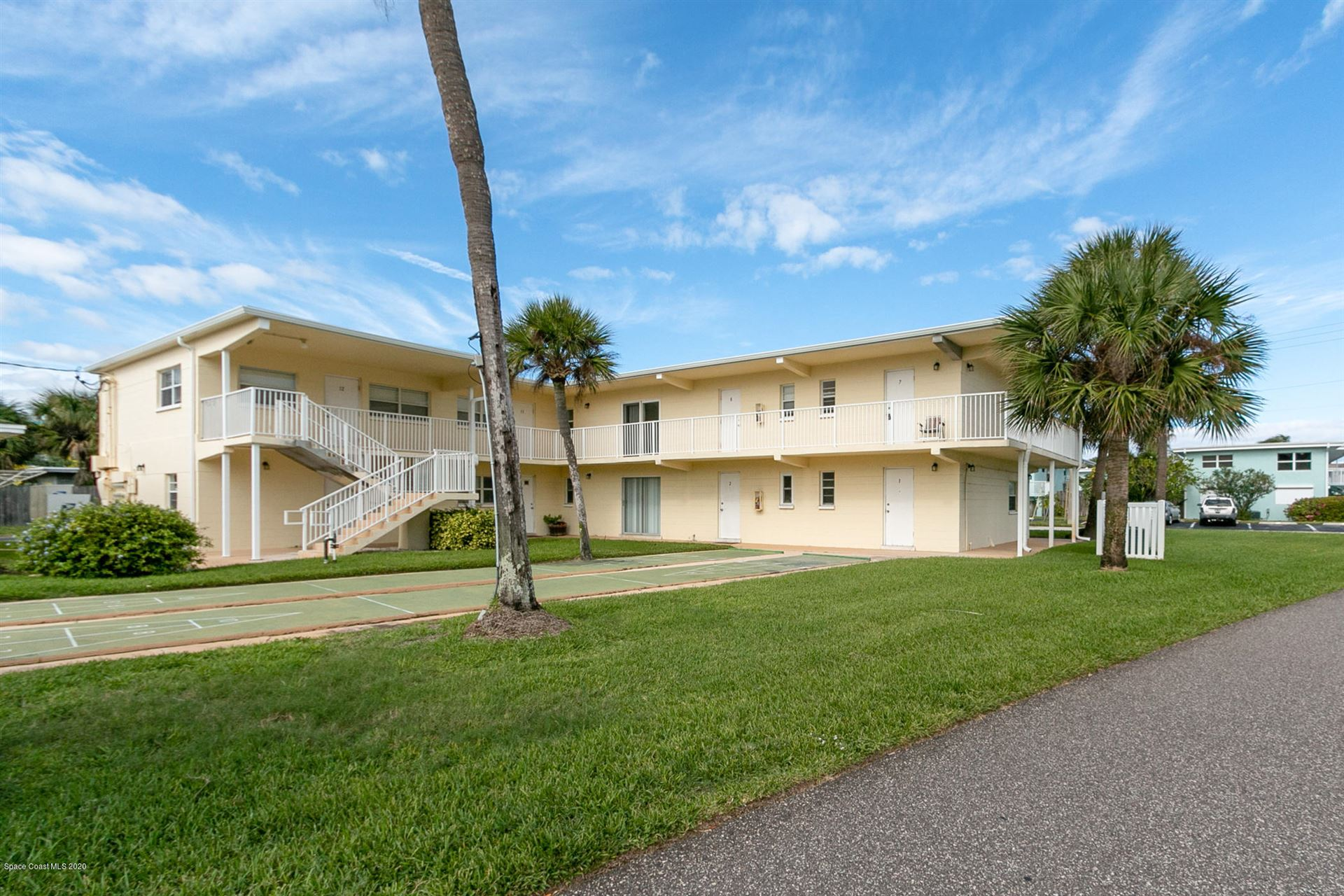 425 Tyler Avenue #7b, Cape Canaveral, FL 32920 - #: 890380