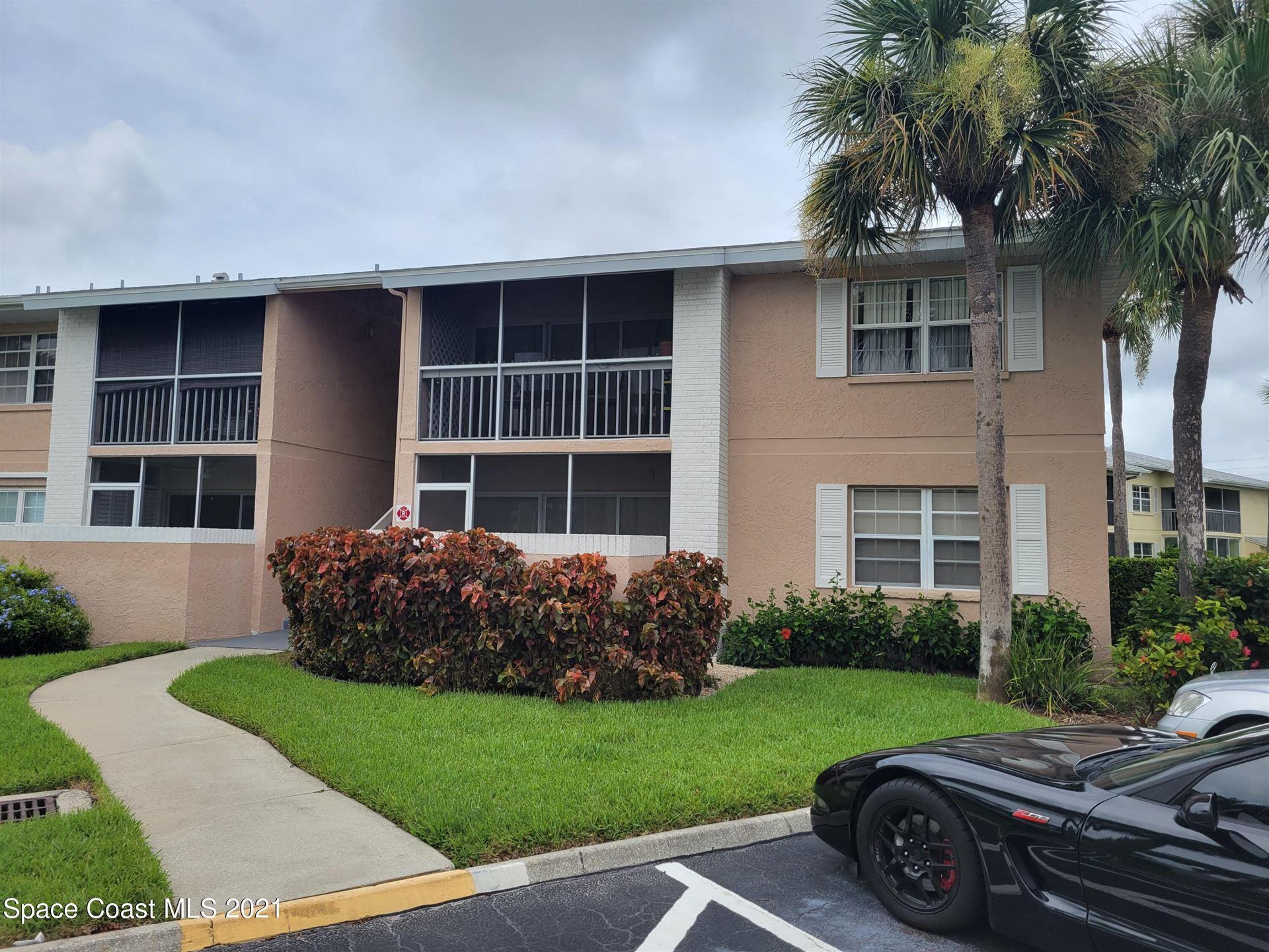 945 Sonesta Avenue #208, Palm Bay, FL 32905 - #: 914381