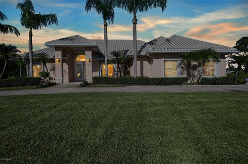 Photo of 3465 Coquina Terrace, Malabar, FL 32950 (MLS # 876382)