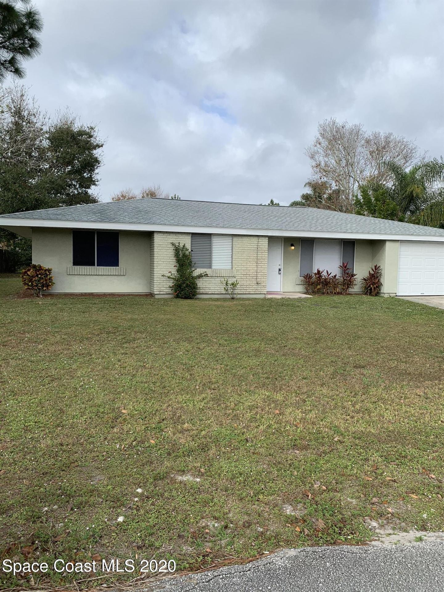 634 Cayuga Avenue, Palm Bay, FL 32905 - #: 893382