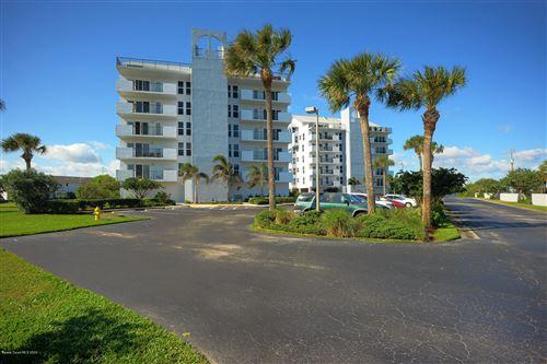 Photo of 215 Ballyshannon Street #302, Melbourne Beach, FL 32951 (MLS # 859383)