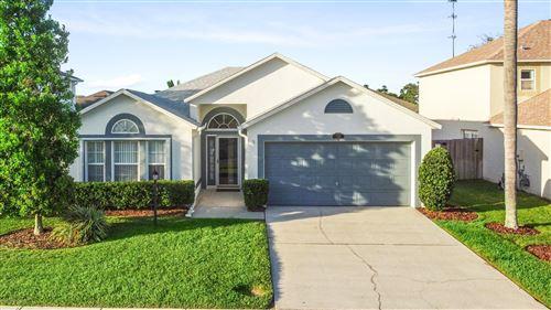 Photo of 3846 La Flor Drive, Rockledge, FL 32955 (MLS # 889383)