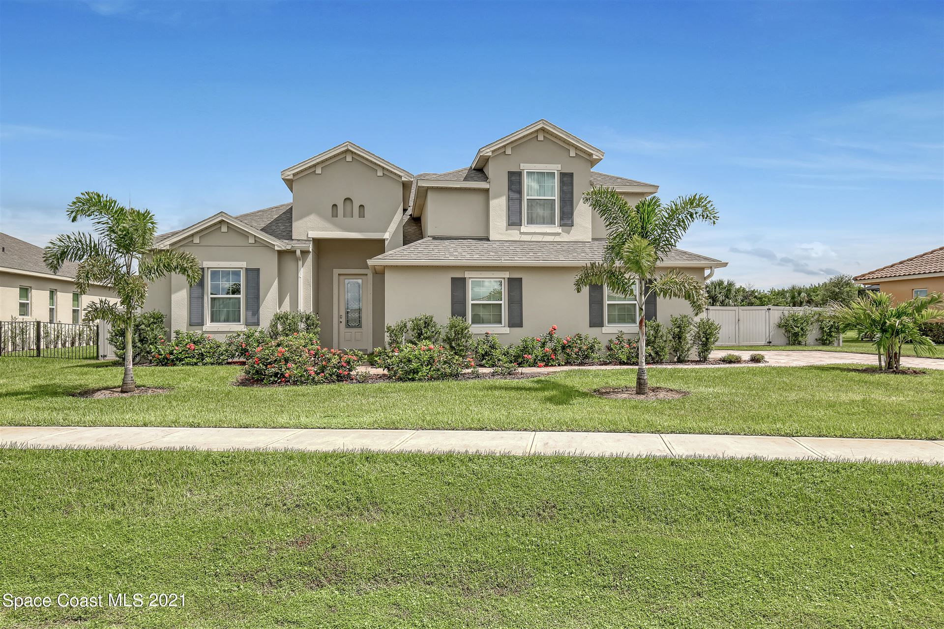 7277 Preserve Pointe Drive, Merritt Island, FL 32953 - #: 916383