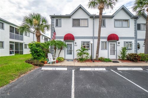 Photo of 228 Seaport Boulevard, Cape Canaveral, FL 32920 (MLS # 879384)