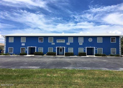 Photo of 1290 Highway A1a #215, Satellite Beach, FL 32937 (MLS # 868386)