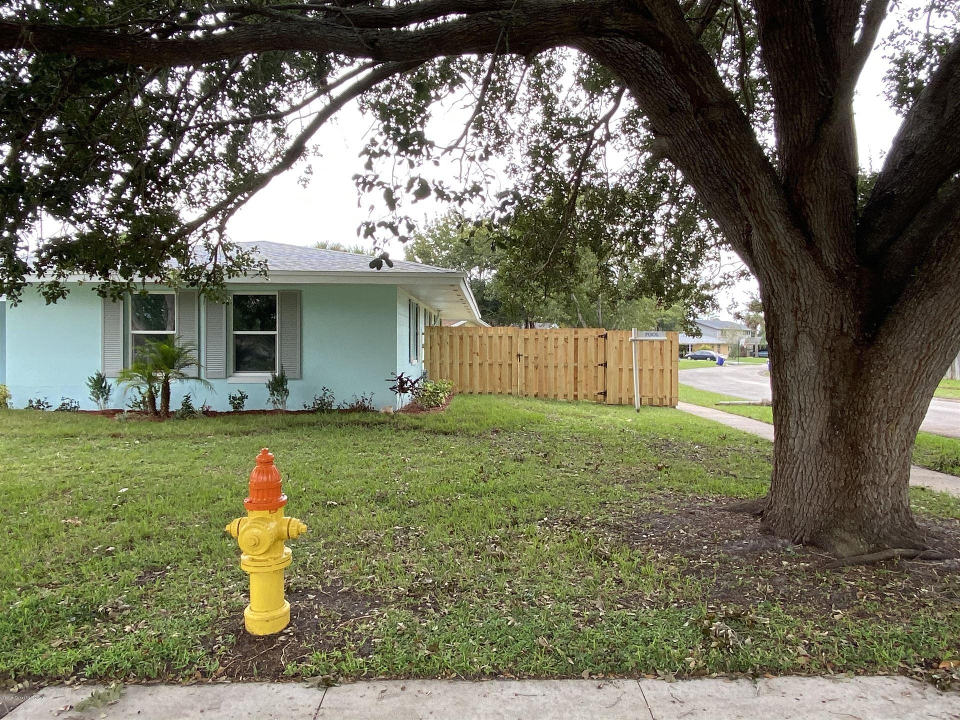951 Brookview Lane, Rockledge, FL 32955 - #: 886387