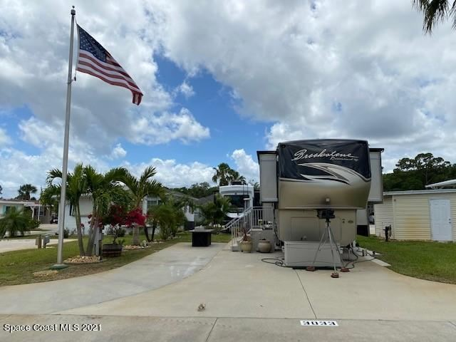3033 Discovery Place #62, Titusville, FL 32796 - #: 905387