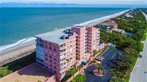 Photo of 5635 S Highway A1a #803, Melbourne Beach, FL 32951 (MLS # 829388)