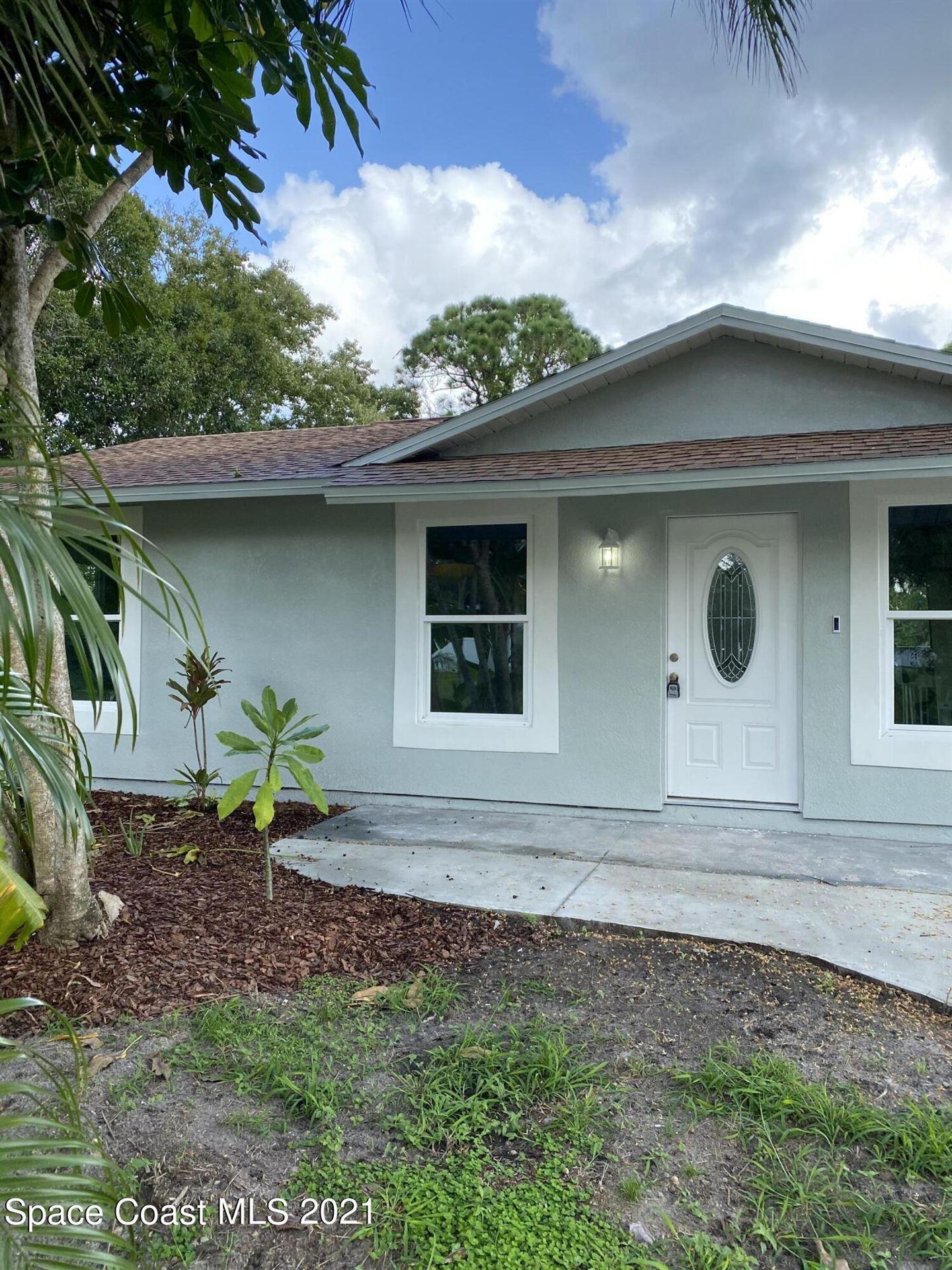 1251 Salford Street, Palm Bay, FL 32909 - #: 916388