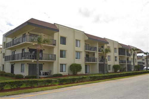 Photo of 539 Taylor Avenue #539, Cape Canaveral, FL 32920 (MLS # 870389)
