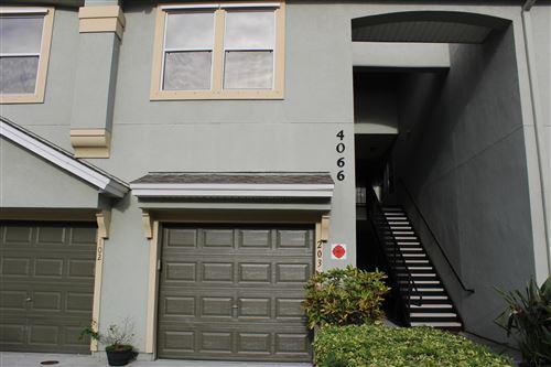 Photo of 4066 Meander Place #203, Rockledge, FL 32955 (MLS # 890389)
