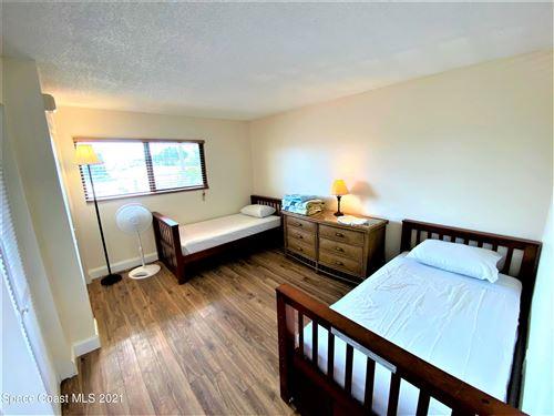 Tiny photo for 3833 S Banana River Boulevard #202, Cocoa Beach, FL 32931 (MLS # 903389)