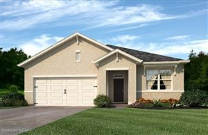 Photo of 417 Snook Place, Cocoa, FL 32927 (MLS # 853390)