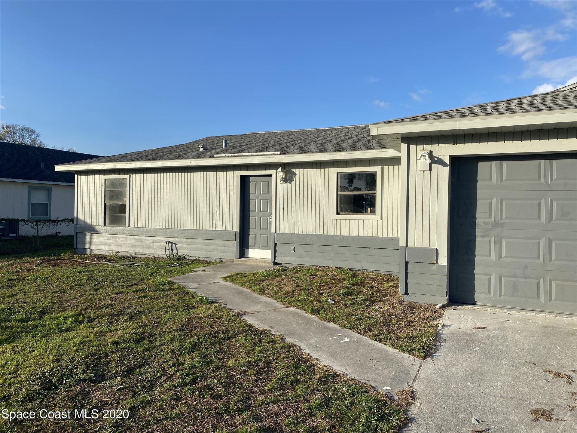 1137 Kenmore Street, Palm Bay, FL 32907 - #: 893390