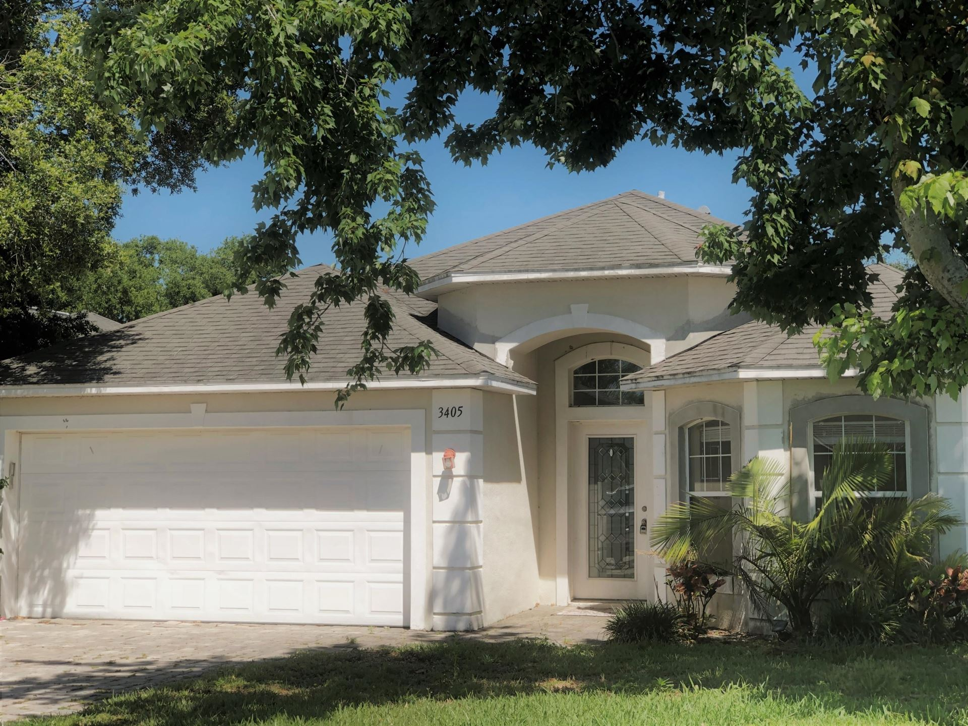 3405 Royal Oak Drive, Titusville, FL 32780 - #: 904392