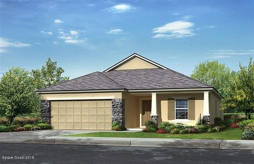 Photo of 3800 Whimsical Circle, Rockledge, FL 32955 (MLS # 889394)
